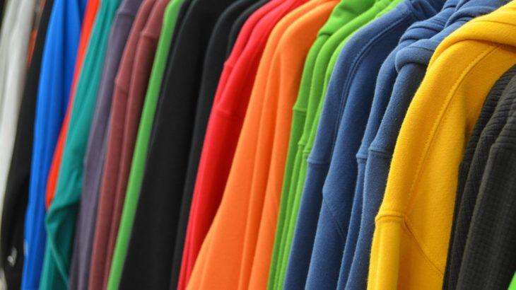 スウェット購入におすすめなメンズファッションブランド