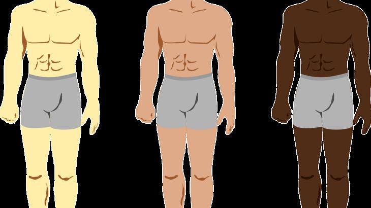 メンズ下着で人気のファッションブランド