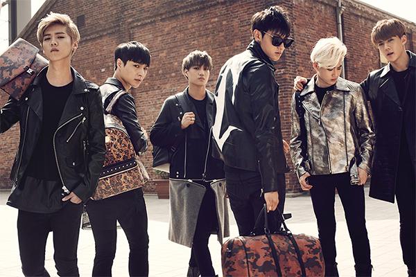 トレンド最先端!韓国のメンズファッションブランド