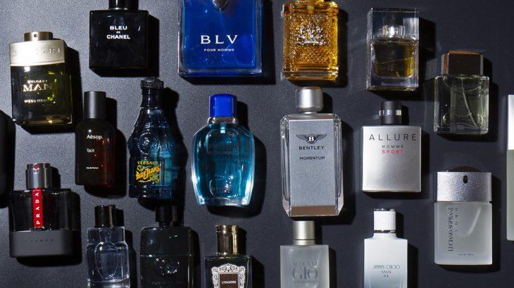 おしゃれ男性が使っている人気のメンズ香水ブランド