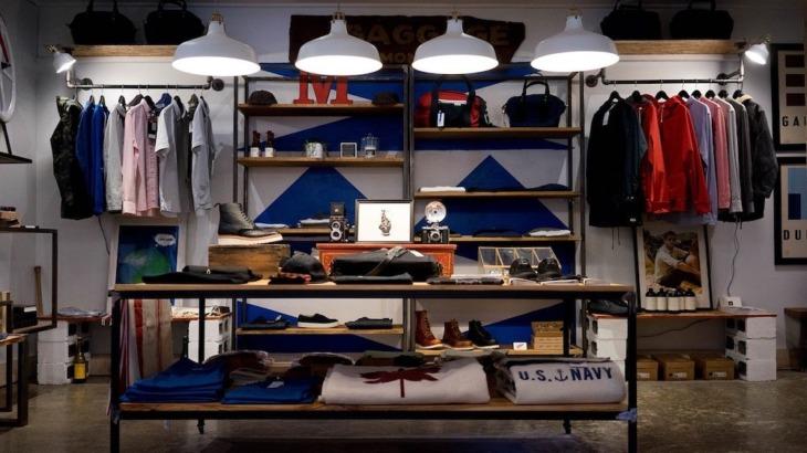 海外ブランドの服が気軽に買える!海外のメンズファッション通販一覧